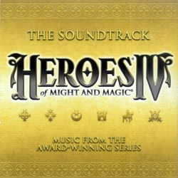 Heroes of Might And Magic IV : The Soundtrack