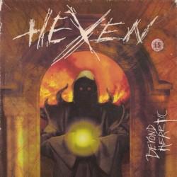 Hexen: Beyond Heretic (DOS Version)