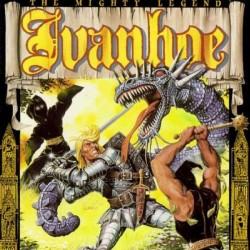 Ivanhoe (Atari ST Version)