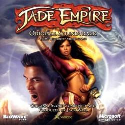 Jade Empire Original Soundtrack