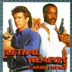 Lethal Weapon (Amiga Version)