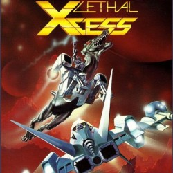 Lethal Xcess : Wings of Death II (Amiga Version)