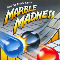 Marble Madness (NES Version)