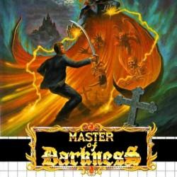 Vampire : Master of Darkness (Master System Version)