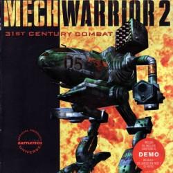 MechWarrior 2 : 31st Century Combat
