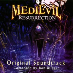 MediEvil : Resurrection Original Soundtrack