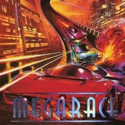 Megarace (PC Version)