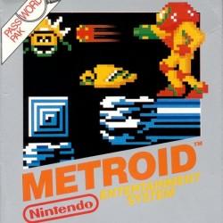 Metroid (NES Version)