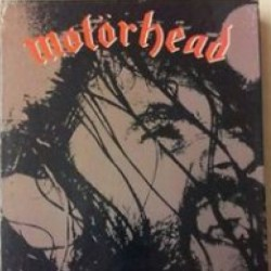 Motorhead (Amiga Version)