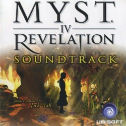 Myst IV : Revelation Soundtrack