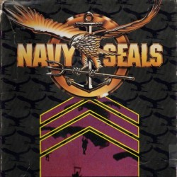 Navy Seals (Atari ST Version)