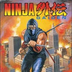 Ninja Gaiden (NES Version)