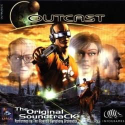 Outcast - the Original Soundtrack