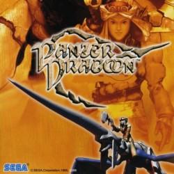 Panzer Dragoon Original Sound Track (Remastered)