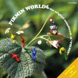 Pikmin World the Original Soundtrack of