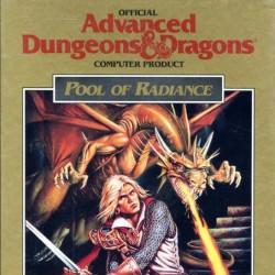 Pool of Radiance (C64 version)