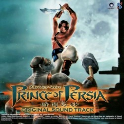 Prince of Persia : The Sands of Time Original Sound Track