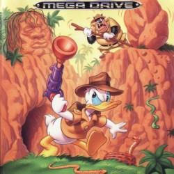 Quackshot Starring Donald Duck