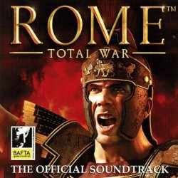 Rome : Total War - the Official Soundtrack