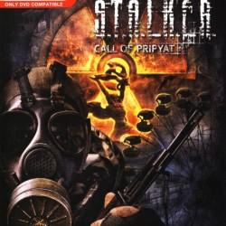 S.T.A.L.K.E.R. : Call of Pripyat Soundtrack CD