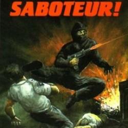 Saboteur (C64 Version)