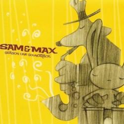 Sam & Max Season One Soundtrack