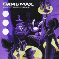 Sam & Max Season Two Soundtrack