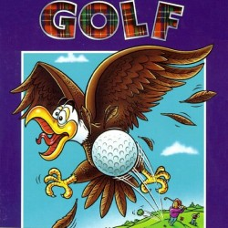 Sensible Golf (Amiga Version)