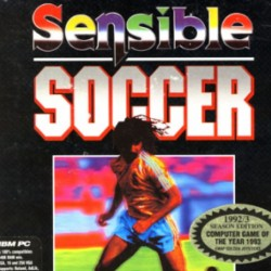 Sensible Soccer European Champions (Amiga Version)