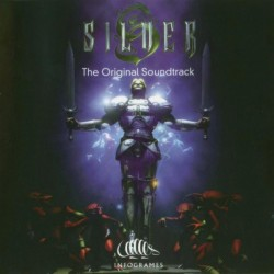 Silver - the Original Soundtrack