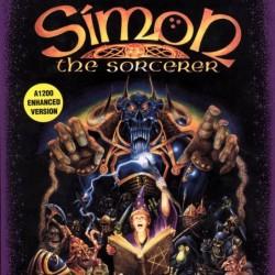 Simon the Sorcerer (Amiga Version)