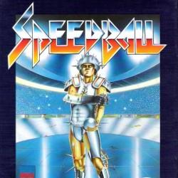 Speedball (Atari ST Version)