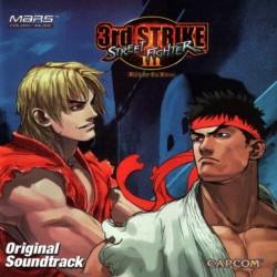 Street Fighter III : 3rd Strike Original Soundtrack