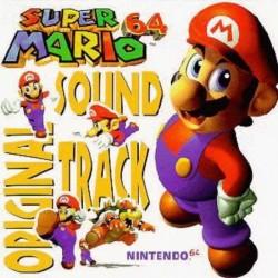 Super Mario 64 Original Sound Track