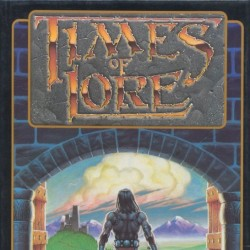 Times Of Lore (Commodore 64 Version)