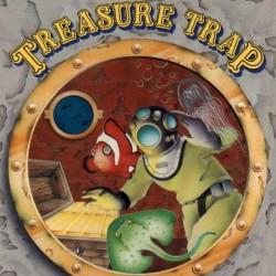 Treasure Trap (Atari ST Version)