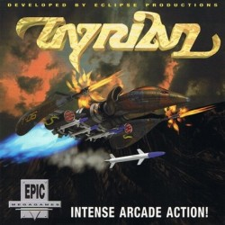 Tyrian Original Soundtrack