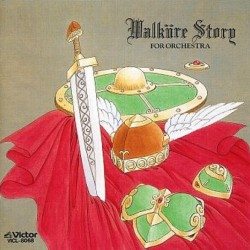 Walküre Story For Orchestra