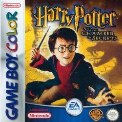 Harry Potter And The Chamber Of Secrets (GameBoy Color Version)
