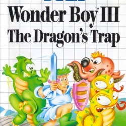 Wonder Boy III : The Dragon