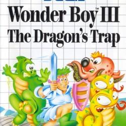 Wonder Boy III : The Dragon