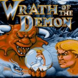 Wrath of the Demon (Atari ST Version)