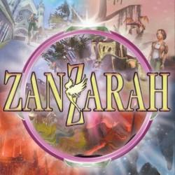 ZanZarah : The Hidden Portal Soundtrack
