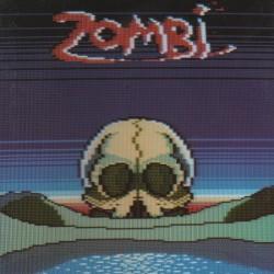 Zombi (Atari ST Version)