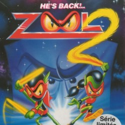 Zool 2 (Amiga Version)