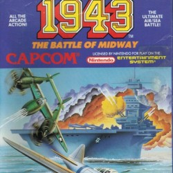 1943 : The Battle of Midway (NES Version)