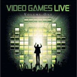 Video Games Live : Volume One