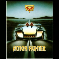 Action Fighter (Amiga Version)