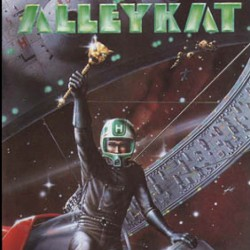 Alleykat