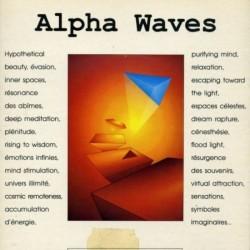 Alpha Waves (Amiga Version)